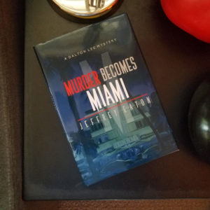 Murder Becomes Miami